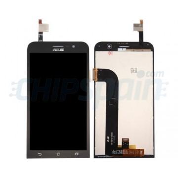Ecrã Tátil Completo Asus Zenfone Go ZB500KG Preto