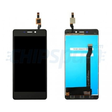 LCD Screen + Touch Screen Digitizer Assembly Xiaomi Redmi 4 Black