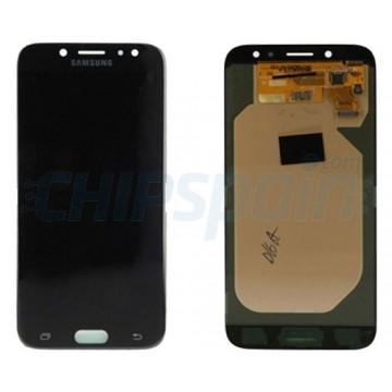 Pantalla Samsung Galaxy J7 2017 J730 OLED Completa Negra