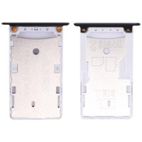Porta SIM Xiaomi Redmi Note 4 Negro