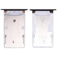 Porta SIM Xiaomi Redmi Note 4 Preto