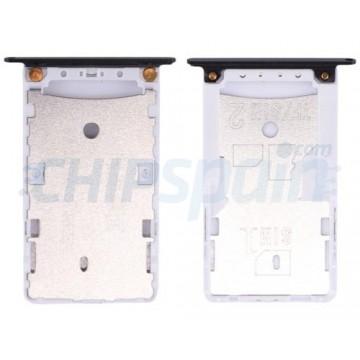 Sim Card Tray Xiaomi Redmi Note 4 Black