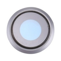 Rear Camera Lens iPhone 8 Silver