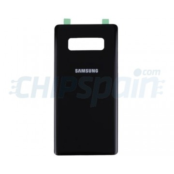 Battery Back Cover Samsung Galaxy Note 8 N950F Black