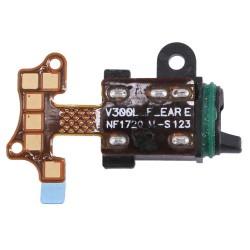 Flex Conector Audio Jack LG V30 H930