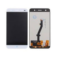 LCD Screen + Touch Screen Digitizer Assembly ZTE V7 Lite White