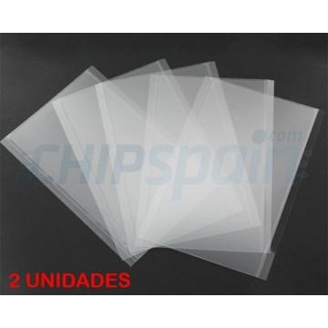 Adesivo óptico OCA para iPhone 6 / iPhone 6S - 2Ud.