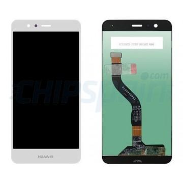 LCD Screen + Touch Screen Huawei P10 Lite / Nova Lite / P10 Lite 2017 White WAS-LX1 / LX1A