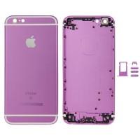 Carcasa Trasera Completa iPhone 6S Morado