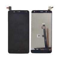 LCD Screen + Touch Screen Digitizer Assembly Bq Aquaris U2 Lite Black