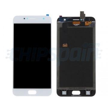 LCD Screen + Touch Screen Digitizer Assembly Asus Zenfone 4 Selfie ZB553KL White
