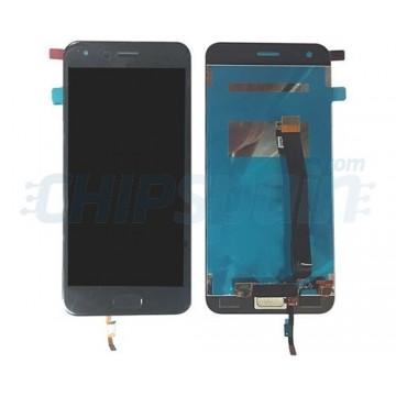 LCD Screen + Touch Screen Digitizer Assembly Asus ZenFone 4 ZE554KL Black