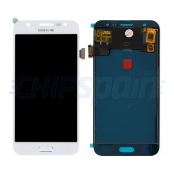 Pantalla Samsung Galaxy J5 J500 TFT Completa Blanco