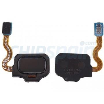 Flex Home Button Fingerprint Samsung S8 G950F Black