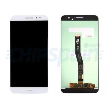 LCD Screen + Touch Screen Digitizer Assembly Huawei Nova Plus White
