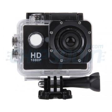 A7 Sport Camera Full HD 1080P Black
