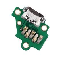 Conector da Placa de Expresito Motorola Moto 3 G XT1541
