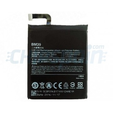 Bateria Xiaomi Mi 6 - BM39