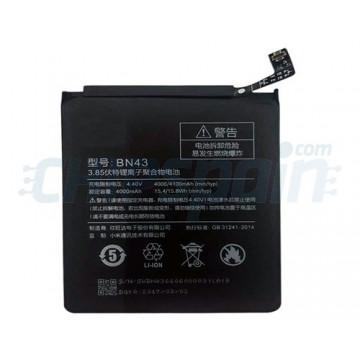 Battery Xiaomi Redmi Note 4X Redmi Note 4 Global Version BN43
