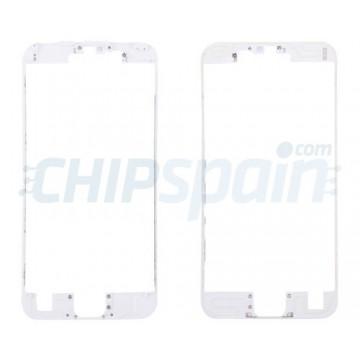 Marco Frontal Pantalla iPhone 6S Blanco