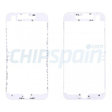 Housing LCD Frame iPhone 7 White