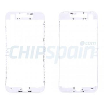 Tela Moldura Frontal iPhone 7 Branco