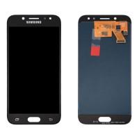 Ecrã Tátil Completo Samsung Galaxy J5 2017 J530 Preto