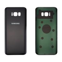 Tapa Trasera Batería Samsung Galaxy S8 Plus G955 Negro