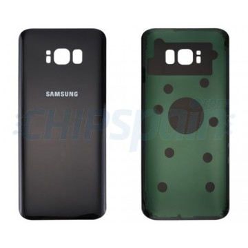 Back Cover Battery Samsung Galaxy S8 Plus G955 Black