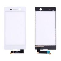 Pantalla Táctil Sony Xperia M5 E5603 E5606 E5653 Blanco