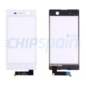 Touch screen Sony Xperia M5 E5603 E5606 E5653 White