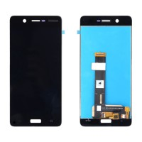 LCD Screen + Touch Screen Digitizer Assembly Nokia 5 Black