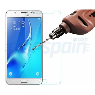 Screen Protector Tempered Glass Samsung Galaxy J7 2016 J710