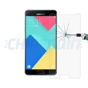 Protector de Pantalla Cristal Templado Samsung Galaxy A7 2016 A710