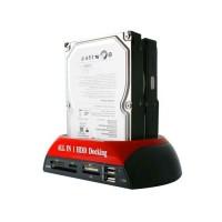 SATA / External IDE Hard Disk Drive Connection Base