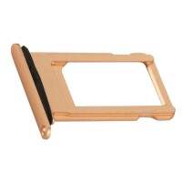 Sim Card Tray iPhone 8 Gold