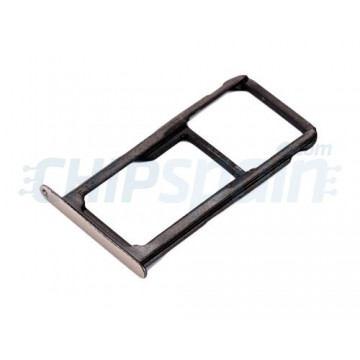 SIM Card Tray and Micro SD Card Tray Huawei P10 Lite Gold