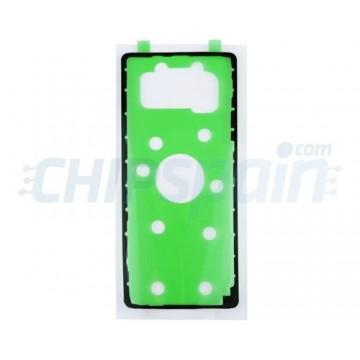 Adhesivo Tapa Trasera Bateria Samsung Galaxy Note 8 N950