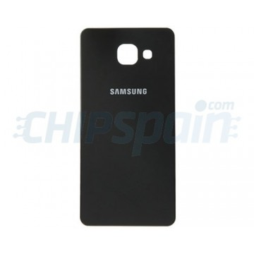 Back Cover Battery Samsung Galaxy A5 A510 (2016) Black