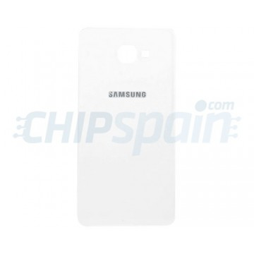 Back Cover Battery Samsung Galaxy A5 A510 (2016) White