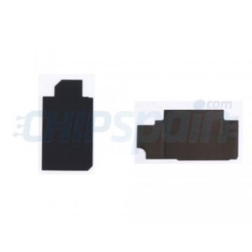 Adesivos dissipadores de calor de placa Base iPhone 8 Plus