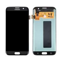 Ecrã Tátil Completo Samsung Galaxy S7 Edge G935F Preto