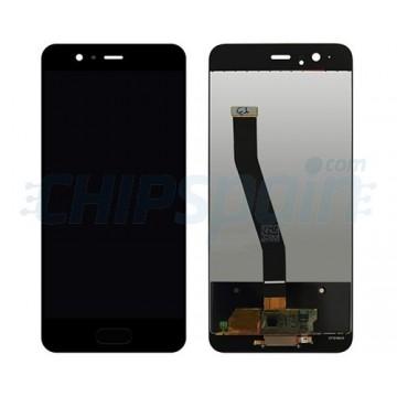 Ecrã Tátil Completo Huawei P10 Preto