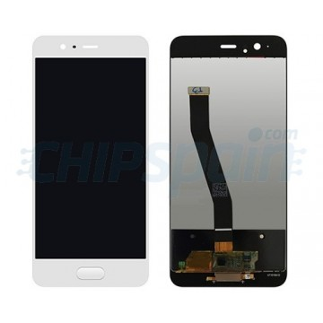 LCD Screen + Touch Screen Digitizer Assembly Huawei P10 White