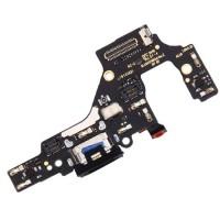 Placa con Conector de Carga Micro USB y Micrófono Huawei P9 Plus