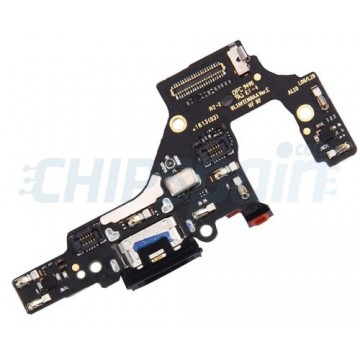 Charging Port and Microphone Ribbon Flex Cable Replacement Huawei P9 Plus