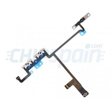 Volume Button Flex Cable iPhone X