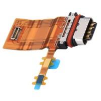 Carregar o Flex Conector Micro USB Sony Xperia XZ1 G8341 G8342