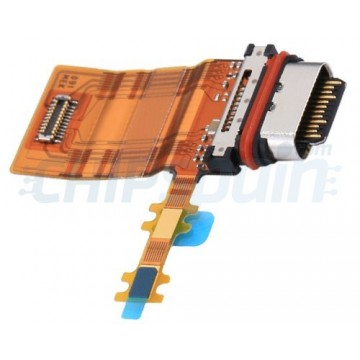 Charging Port Flex Cable for Sony Xperia XZ1 G8341 G8342