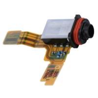 Flex com conector Jack de áudio Sony Xperia XZ1 Compact G8441